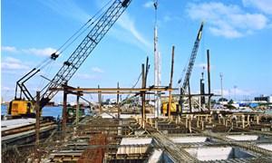 Đầu tư phát triển cảng biển: Doanh nghiệp tư nhân vẫn thờ ơ