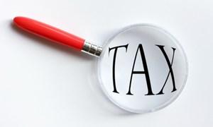Giảm nghĩa vụ thuế cho một số đối tượng doanh nghiệp