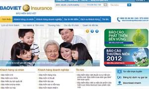 Bảo hiểm Bảo Việt ước lãi 400 tỷ đồng