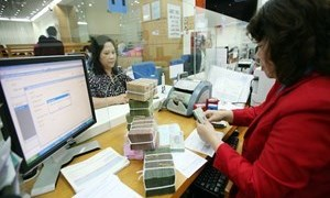 Kho bạc Nhà nước: Trả lại hơn 10,9 tỷ đồng tiền thừa cho khách hàng