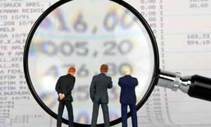 Đau đầu thu hồi nợ cuối năm