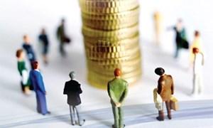 Doanh nghiệp lạc quan về triển vọng kinh doanh