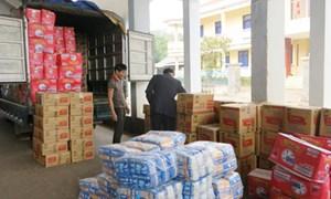 """""""Nóng"""" chống gian lận hoàn thuế giá trị gia tăng ở Quảng Trị"""