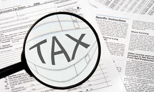 Mức Thuế suất thuế thu nhập Doanh nghiệp mới nhất