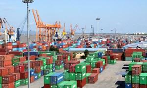 Xuất nhập khẩu: Điểm sáng giai đoạn 2011-2013