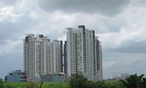 Kiến nghị tháo gỡ khó khăn cho thị trường bất động sản năm 2014