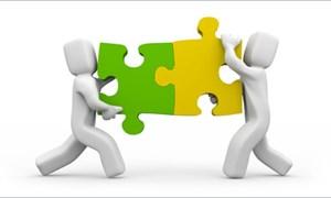 Khuyến khích các tổ chức tín dụng sáp nhập, hợp nhất