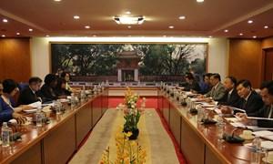 Ngân hàng Thế giới tăng cường hỗ trợ cho Bộ Tài chính Việt Nam