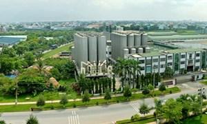 Cải thiện môi trường đầu tư tại các khu chế xuất - khu công nghiệp