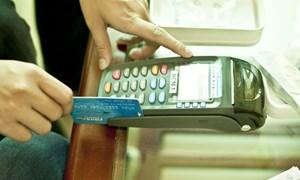 Sẽ có 200 triệu giao dịch bằng thẻ vào năm 2015