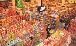 Diễn biến giá cả thị trường năm 2013, dự báo và đề xuất giải pháp quản lý, điều hành giá năm 2014 (*)