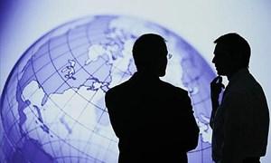 Dòng vốn ngoại sẽ góp phần tái cấu trúc các ngân hàng yếu kém
