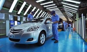 Nâng cao năng lực cạnh tranh thu hút FDI