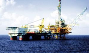 Kiểm soát hoạt động thực hiện dịch vụ tại các công ty dịch vụ kỹ thuật dầu khí