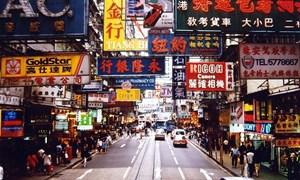 Thận trọng thị trường Trung Quốc