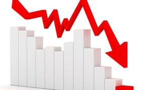 """""""Bóng ma"""" giảm phát trên toàn cầu"""