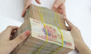 Tăng trưởng tín dụng năm 2013 đạt mức 12,51%