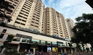 Thị trường căn hộ cho thuê: Nhu cầu tăng, tiền thuê giảm