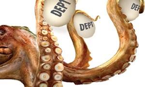 Áp lực nợ xấu