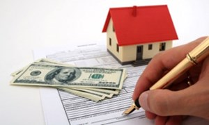 Tiết kiệm nhà ở: Tiền trượt giá, nhà... trong mơ