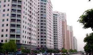 Giá giao dịch căn hộ chung cư tăng nhẹ: Vừa mừng, vừa lo