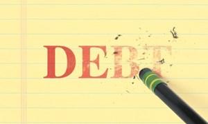 """Không để nợ xấu """"dồn toa"""""""
