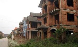 Xu thế hợp tác, mua lại dự án bất động sản