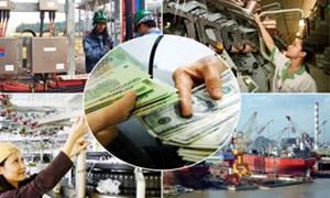 Tháng 2/2014: Ban hành nghị quyết thoái vốn doanh nghiệp nhà nước