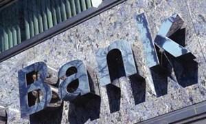Bức tranh đen tối của ngành ngân hàng: Báo lỗ, giảm lãi, nợ xấu tăng