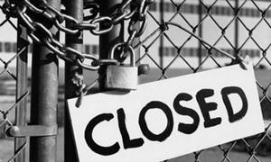 Xu hướng doanh nghiệp giải thể dừng hoạt động chưa giảm