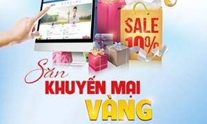 Săn khuyến mại vàng từ BIDV – VTC Pay
