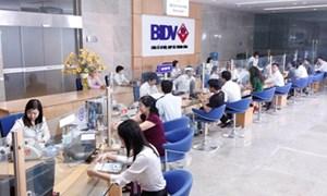 Hơn 30 đại gia Mỹ đang nhòm ngó BIDV