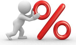Tổ chức tín dụng hạ lãi suất đầu vào để đón đầu giảm lãi suất cho vay