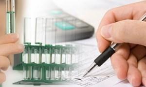 Quản lý tài chính đối với hoạt động khoa học và công nghệ