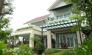 BIDV và Bất động sản Xuân Cầu hỗ trợ khách hàng mua biệt thự xanh