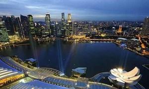 10 thành phố đắt đỏ nhất thế giới
