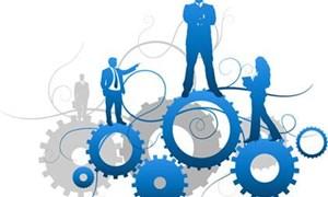 Cộng đồng doanh nghiệp: Đã bớt dần lay lắt