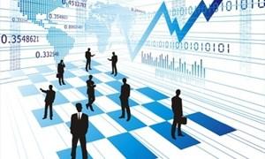 Anh: Tăng trưởng việc làm trong lĩnh vực dịch vụ tài chính
