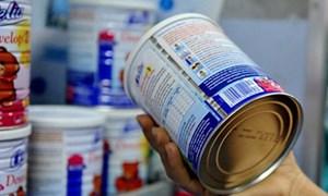 Có tới 6 đợt tăng giá sữa trong năm 2013