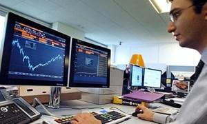 Dòng vốn ngoại bám trụ thị trường