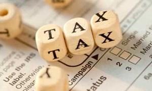 Hướng dẫn kê khai tổng hợp thuế sử dụng đất phi nông nghiệp