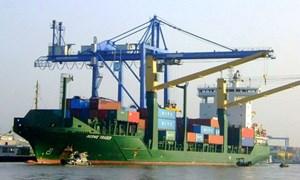 Việt Nam xuất siêu sang Pháp hơn hai tỷ euro trong 2013