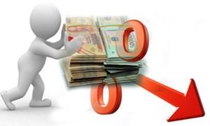 BIDV điều chỉnh giảm lãi suất huy động, cho vay bằng VND và USD