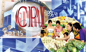 CPI tại TP. Hồ Chí Minh giảm tốc