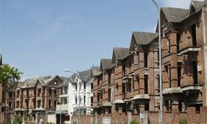 """Ảo giác """"rã đông"""" tồn kho bất động sản?"""