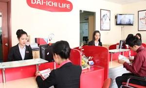 Dai-ichi Life Việt Nam tiếp tục tăng trưởng mạnh mẽ trong 9 tháng đầu năm 2013