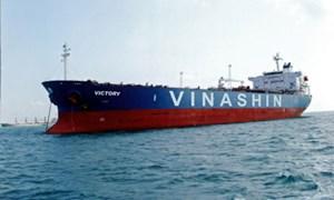 Vinashinlines làm thủ tục phá sản