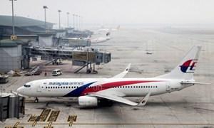 Malaysia Airlines vận hạn và thua lỗ