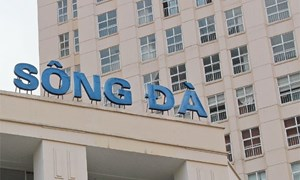 Sông Đà 9 rút vốn khỏi công ty liên kết