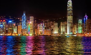 Công bố thành phố đắt đỏ nhất hành tinh